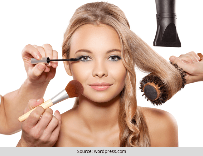 Quick Beauty Fixes