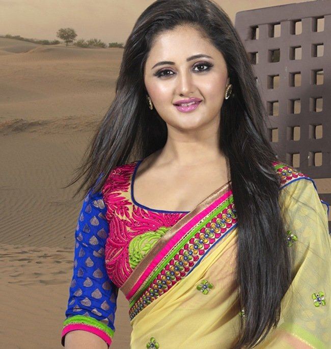 Rashmi Desai in big boss