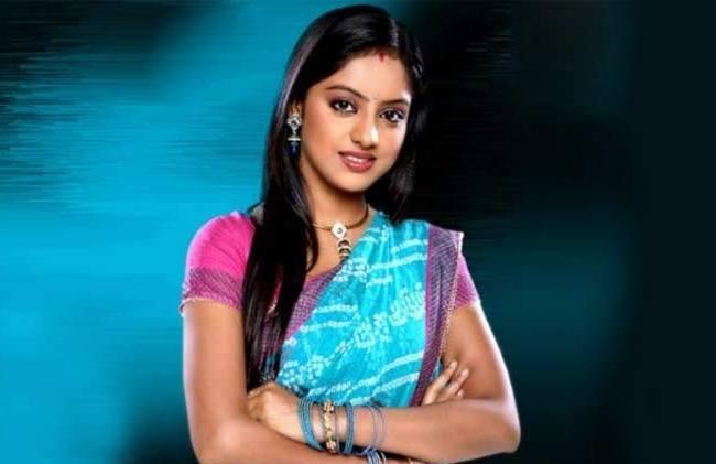 Sandhya in big boss