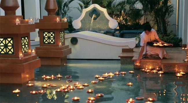 Sereno Spa Goa