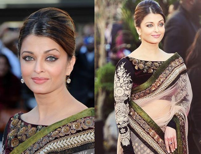9 Trendy Hairstyles For Indian Wear Inspire From Bollywood Celebrities