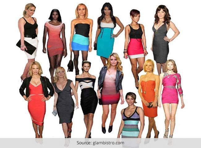 Simple Tips to Get a Chic Look in Bodycon Outfits