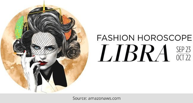 Top 10 Celebs with Libra Zodiac Sign Fashion Elements