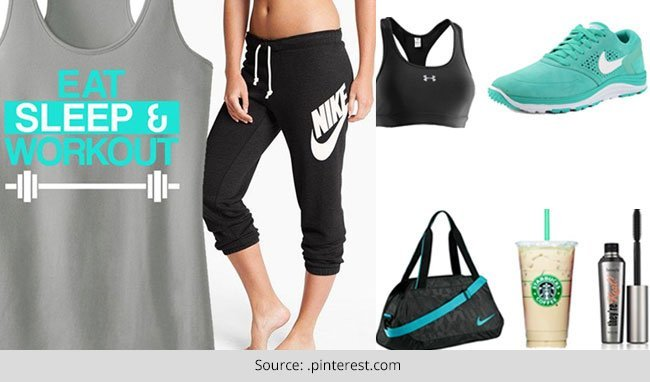 all nike products
