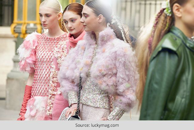 Top 7 Winter Fall Trends for 2014 15