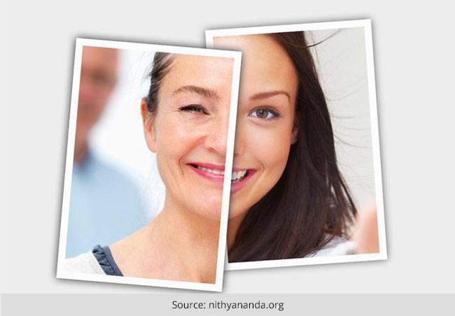 Top Anti Ageing Remedies