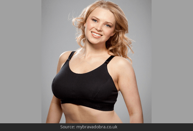 Top Five Ways to Deal with Sagging Breasts