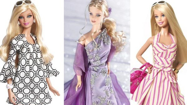 World's Most Expensive Barbie Dolls: These Plastic Dolls are Just ..
