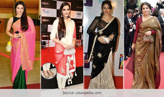 What Bags You Can Carry With Your Indian Attire