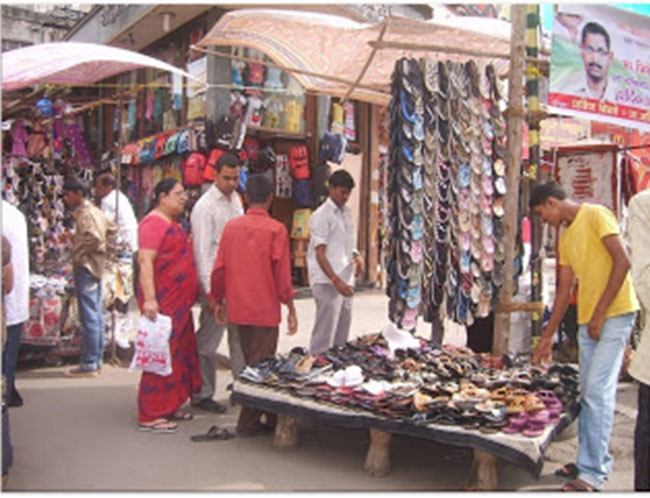 all the places to shop at in Pune
