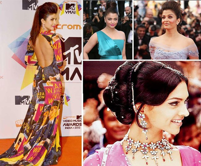 Fantastic 8 Most Famous Popular Bollywood Hairstyles You Must Try Short Hairstyles For Black Women Fulllsitofus