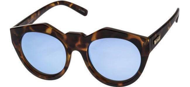 sunglasses slightly wider