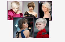 10 Bangs for Short Hair – 2014 Super Chic Hairstyles