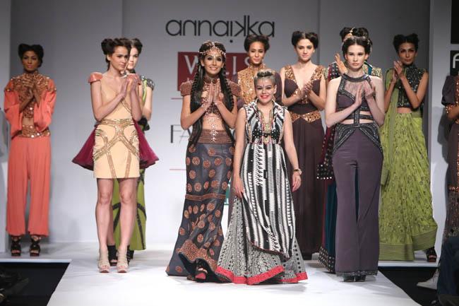 Annaikka by Kanika Desings
