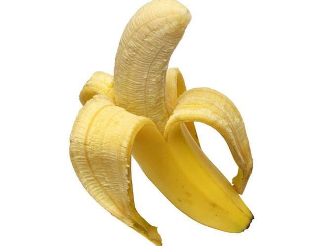 Banana for Acidity