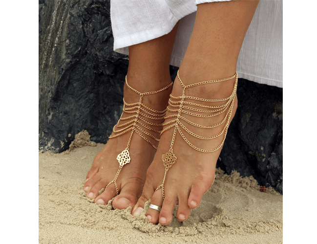 Barefoot-sandals-for-Wedding-and-Festive-Occasions