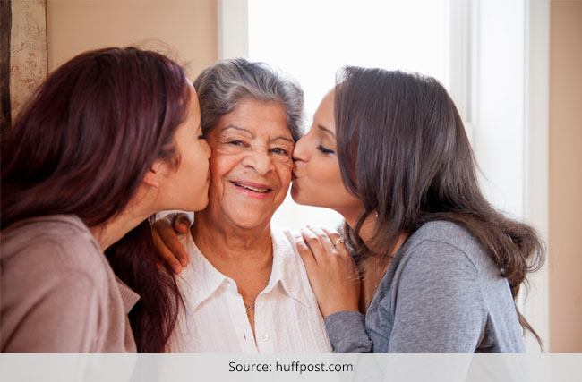 Beauty Advice from our Grandmothers