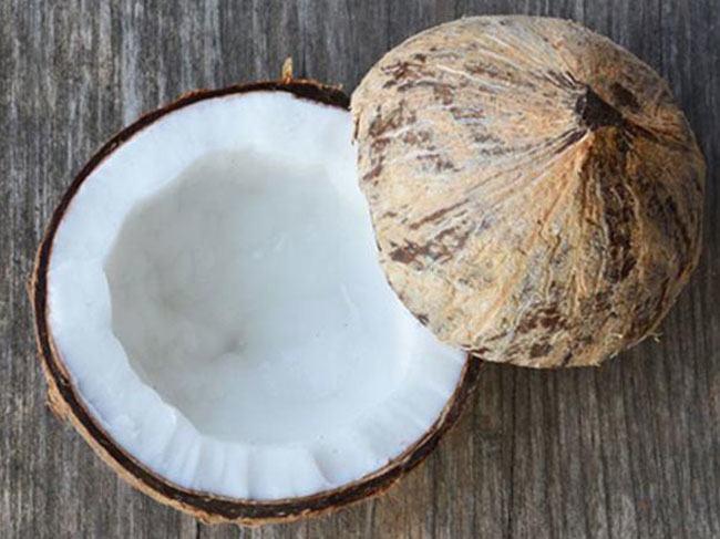 Coconu Oil