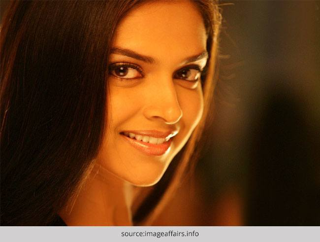 Deepika Padukone Inspired Hairstyles for Western Outfits