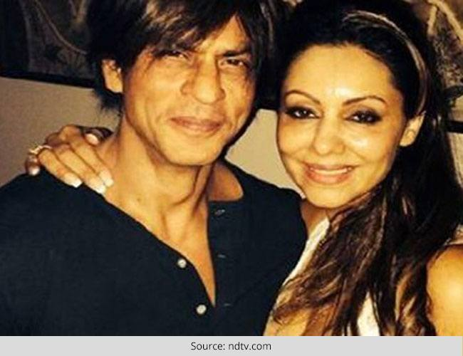 Gauri Khan celebrates her 44th Birthday