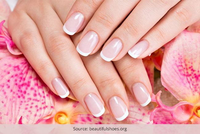 Grow Your Nails Faster
