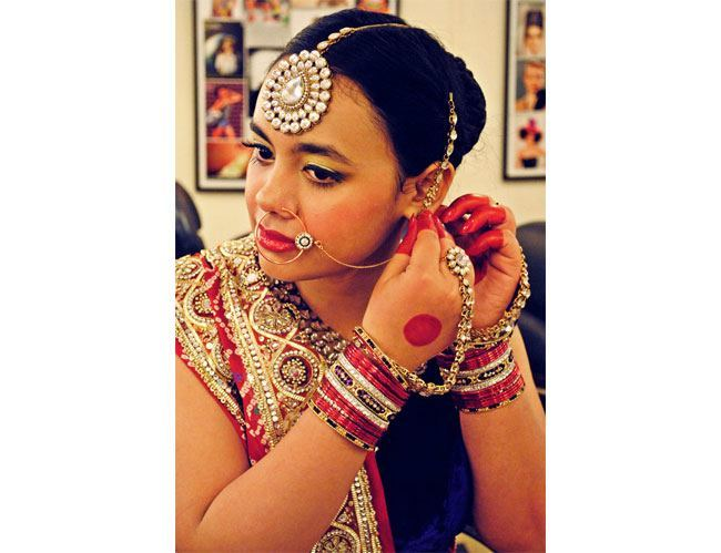 Gujarati Bridal Jewellery