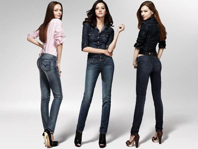 luxury jeans brands