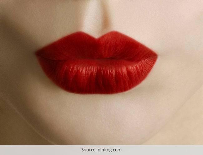 Lipstick Rules