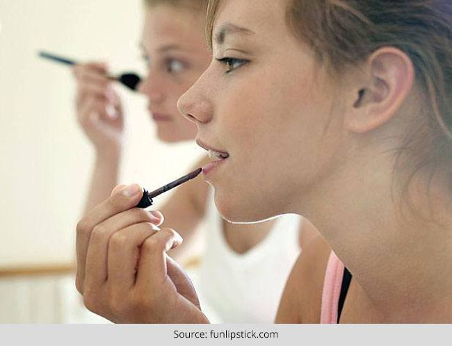 Makeup Tips and Tricks for Teens