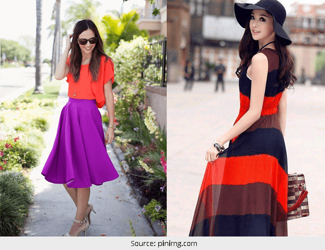 Master the Art of Colour Blocking and Never Go Wrong Again