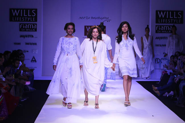 Neeta Bhargava Deigner collections