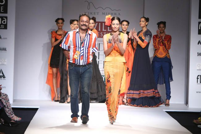 Niket Mishra Fashion Trend 2015