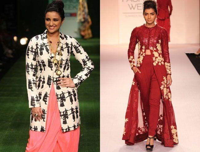Pallavi Singhee Verb Lakme Fashion