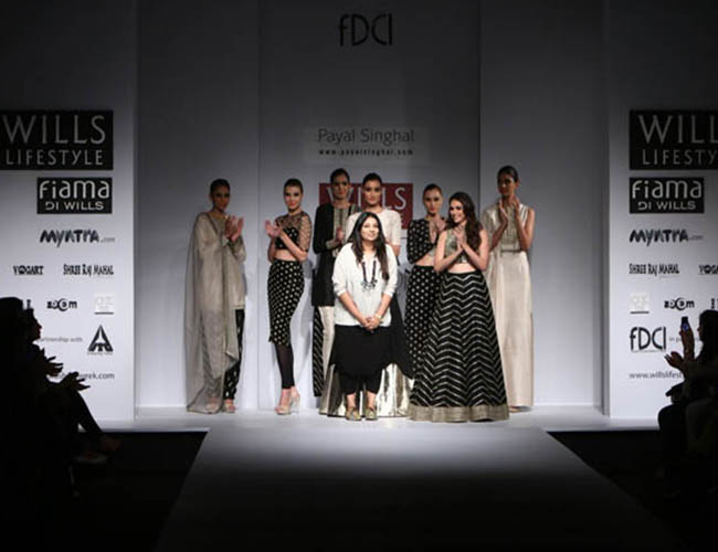 Payal Singhal Fashion Trend 2015