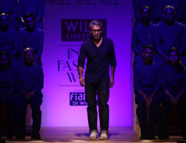 Rajesh Pratap Singh Fashion Trend 2015