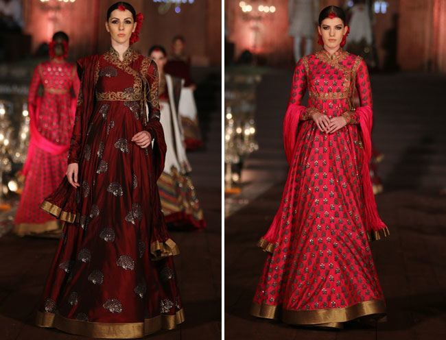 Rohit bal design collections