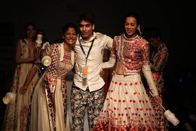 Sahil Kochhar  Fashion Trend 2015
