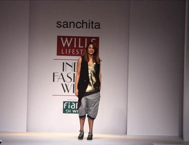 Sanchita Ajjampur Fashion Trend 2015