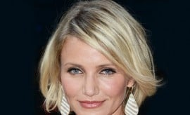 Sexy Short Hairstyles for Round Faces