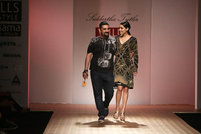 Siddartha Tytler  Fashion Trend 2015