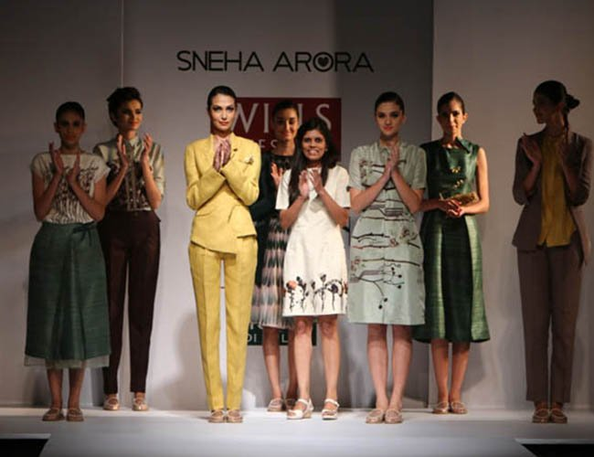 Sneha Arora Fashion Trend 2015