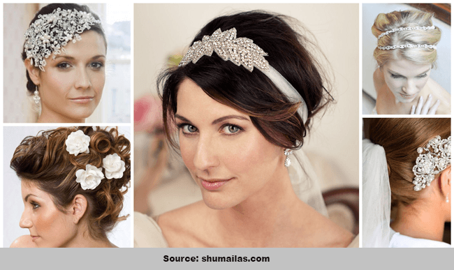 Style it Right with Hair Accessories