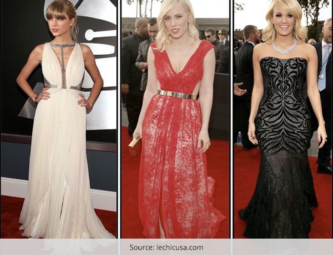 Top 10 Best Dressed Female Musicians