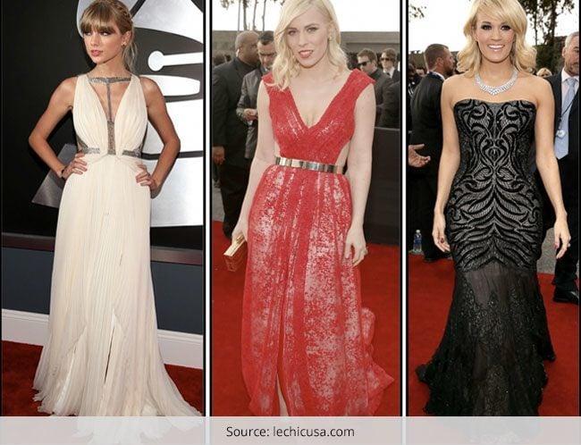 Top 10 Best Dressed Female Musicians
