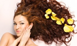 What Food & Vitamins Do You Need For Healthy Hair
