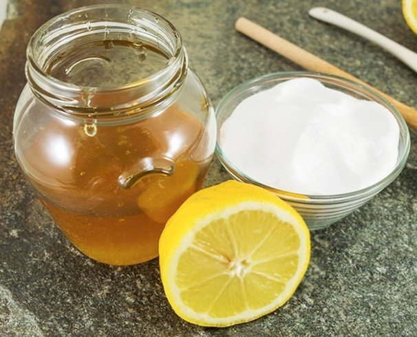 Curd and Honey Cleanser