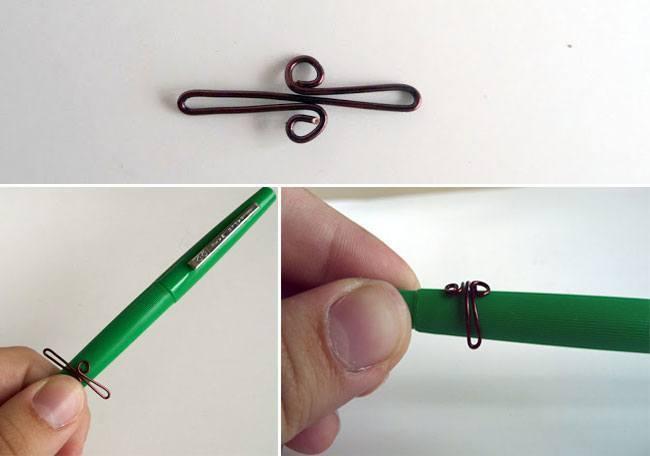ear cuffs step4-5-6