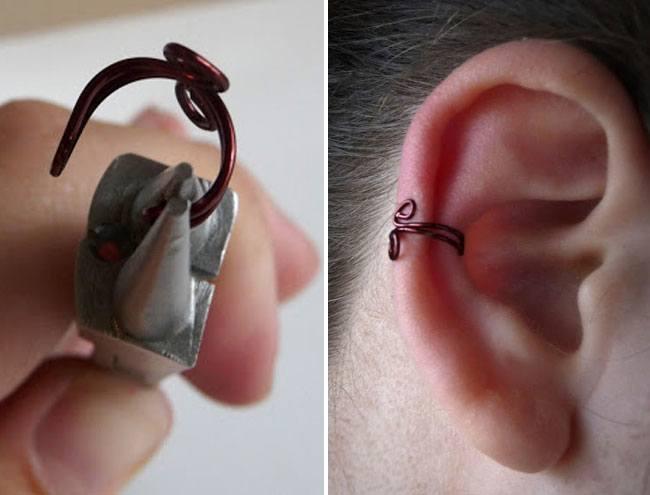 ear cuffs step8-9