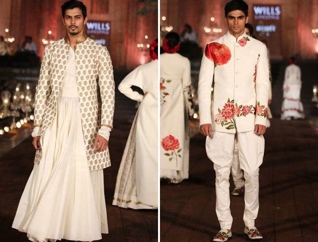 خرید لباس های هندی