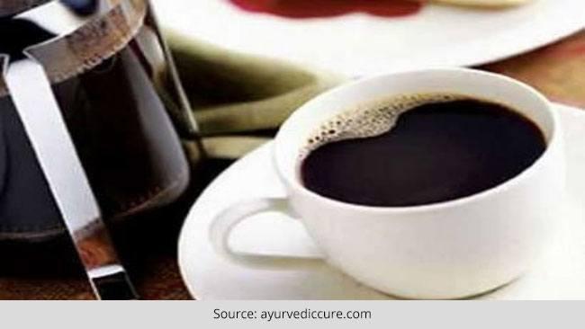 stay away from Caffeine